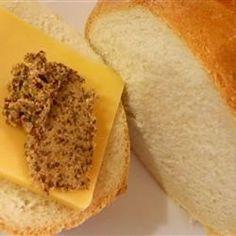 Italian Bread III - Allrecipes.com