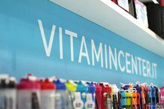 Stand VitaminCenter #teamVitaminCenter #RW16 #riminiwellness #fitness #bodybuilding #italia