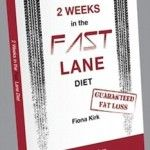 Currently trying an adapted version of this - Two Weeks In The Fast Lane Diet - www.the-diets-that-work.com