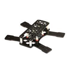 DIATONE Spadger 150 Carbon Fiber Quadrocopter  Rahmen Kit w / V3.1 BEC…