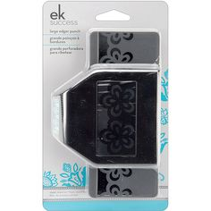Slim Large Edger Punch, Hawaiian Layer Flower  $18.79 @ Walmart.com