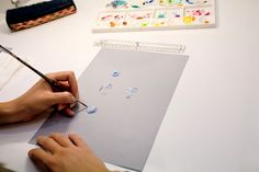JEWEL SCHOOL: Van Cleef & Arpels's institute teaches its sparkling artistry to passionate amateurs.