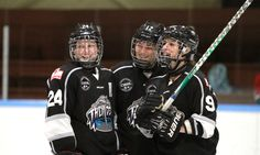 Brampton Thunder should look for defense and discipline in CWHL draft = On April 1, the CWHL opened their registration for their 2017 entry draft. The Brampton Thunder finished their season exactly where they were expected to: in third place, with some distance between the fourth place team (Toronto), and not quite at the level of…..