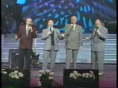 my absolute favorite gospel song, by my favorite group, with my favorite singers.