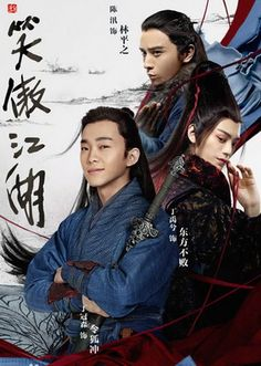 New Smiling Proud Wanderer / 笑傲江湖 / New Swordsman CDrama (Dorama) OSTYear of release: 2018Country: ChinaAudio codec: MP3Bitrate of audio: 320 kbpsDuration: 00:27:47