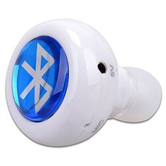 Amazon.com: Weksi Wireless Stereo Bluetooth Earphone Headphone for Mobile Cell Phone Laptop Tablet: Cell Phones & Accessories