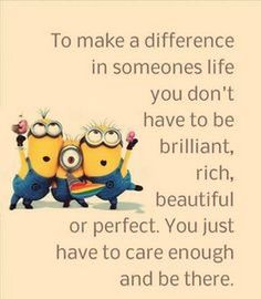 Cartoons minions quotes and funny minions pics. Dear Karma, I have a list of people you missed, with love Dave, the minion! Cute Minion Quotes, Cute Minions, Minions Quotes, Funny Minion, Minion Sayings, Minions Images, Minions Minions, Great Quotes, Me Quotes