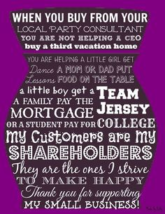 Scentsy words to live by :  Support small business !! Shop local - for all your Scentsy brand needs  ~~  www.jamischultz.Scentsy.us ~~