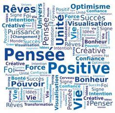 La Pensée Positive {Article, Conseils}