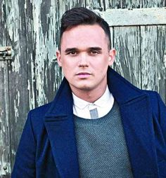 Northern Life interview with Gareth Gates