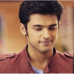 Parth Samthaan is the cutest thing on this planet!! Gaahhhhh! !!
