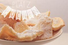 regional German treat