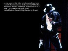 In his own words... I miss you so much, Michael! @carlamartinsmj