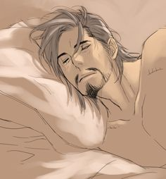 I think I can die in happiness right now~~ ♥♥♥ (Xiahou Dun)