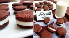 Populárne a chutné Oreo sušienky na zdravý spôsob (Recept)