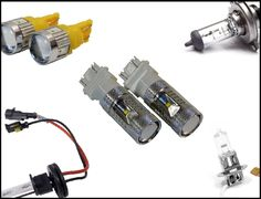 Jeep LED Lights, Jeep Halogen Lights, Jeep HID Lights | Midwest Jeep Willys