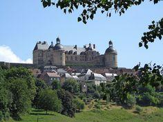 Château de Hautefort (Dordogne) Aquitaine