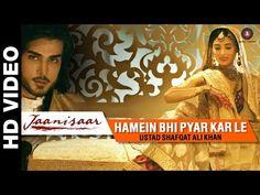 Hamein Bhi Pyar Kar Le   Jaanisaar