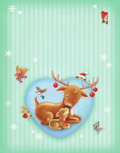 Gabi Murphy - Reindeer Cover