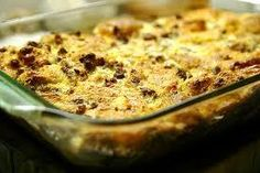 One Fit Fighter's Blog: Clean Egg Casserole
