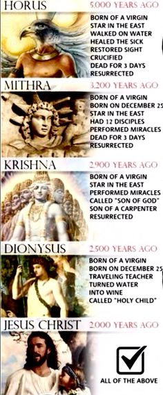 Proud pagan. We all worship the same God. Just with different names! Get educated! Atheist Humor, Atheist Quotes, Ancient Aliens, Ancient History, Ancient Egypt, Symbole Viking, Get Educated, Ancient Mysteries, History Facts
