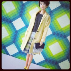"""좋아요 64개, 댓글 1개 - Instagram의 junpei(@allnurds)님: """"コート羽織らせてみた。これも可愛い!"""""""