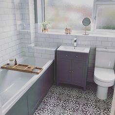 Idea, tricks, as well as resource in the interest of getting the most effective end result and ensuring the optimum usage of Tiny Bathroom Renovation Boho Bathroom, Family Bathroom, Bathroom Design Small, Bathroom Renos, Bathroom Layout, Bathroom Styling, Bathroom Interior Design, Bathroom Renovations, Modern Bathroom