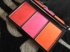 (Sleek Blush Palette!