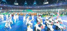 Russian athletes banned from Rio Paralympics Games - http://nasiknews.in/russian-athletes-banned-from-rio-paralympics-games/