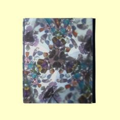Bejeweled Kaleidescope 07 now available as an iPad case for $55.95