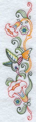 Machine Embroidery Designs at Embroidery Library! - Color Change - E9805