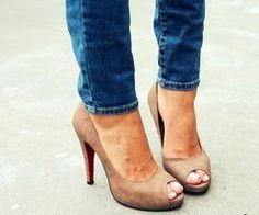 Shoes and Jeans » ANGEL.GE