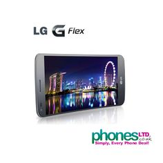 The World's first curved smartphone, the LG G Flex puts the ultimate viewing experience in the palm of your hand!  For more info on the latest offers and best deals visit: https://www.phonesltd.co.uk/LG/G_Flex_Deals.html #lggflex #gflex