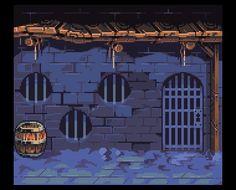Dungeon BG by *Neoriceisgood on deviantART