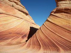 The Wave - Arizona, US