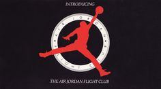 air jordan flight club