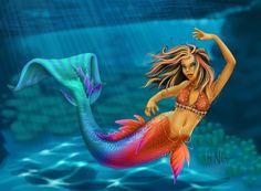 Serenity+Floating+by+seaspire.deviantart.com+on+@DeviantArt