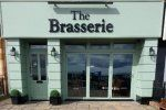 The Brasserie, Whitley Bay, is a family run restaurant sitting on the North Sea Coast. Our young and enthusiastic kitchen team are driven by passion and high quality ingredients.