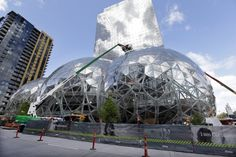 Amazon is reportedly cutting hundreds of corporate jobs  Many companies wait until its too late to perform vital restructuring efforts but Amazon isnt most companies. Thats why even in the midst of massive growth the e-commerce giant is constantly evaluating and sharpening its focus.  Sources familiar with the matter tell The Seattle Times that Amazon is in the process of laying off hundreds of corporate employees at the online retailers Seattle headquarters. Hundreds more spread across…