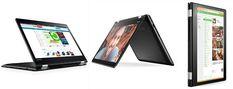 [Alerta Chollo] Ahorra 200 en este Lenovo Yoga un portátil táctil convertible