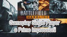 Gameplay e Prime Impressioni su Battlefield Hardline per PS4