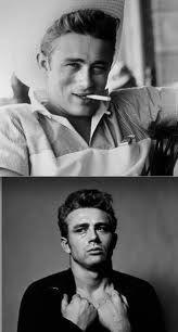 James Franco as James Dean.