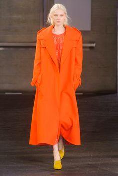 FALL 2014 RTW PREEN COLLECTION