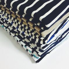 striped shirts for every day