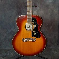 Vintage RARE Alverez Model 5052 J200 Lawsuit 1972 Sunburst Hard Case. Give us a call. Lawman Guitars 515-864-6136