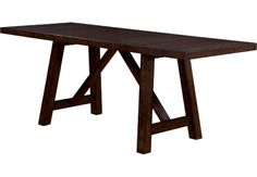 Adara Counter Height Dining Table - The Brick - $799.97