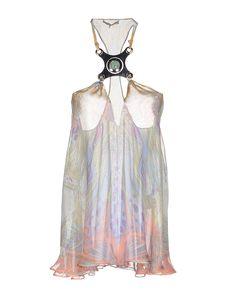 Emilio Pucci Silk Top - Women Emilio Pucci Silk Tops online on YOOX United States - 37824461FL