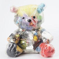 "25togo_MR.B 收納熊 """