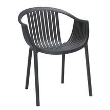Tatami stacking armchair  (Grey)