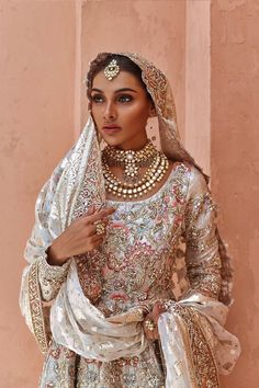 Asian Bridal Dresses, Desi Wedding Dresses, Asian Wedding Dress, Pakistani Wedding Outfits, Pakistani Dresses, Indian Dresses, Indian Outfits, Pakistani Fashion Casual, Indian Fashion